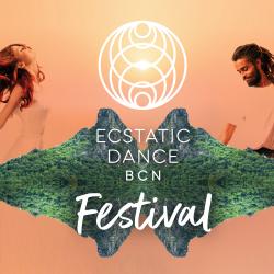 ECSTATIC DANCE BCN FESTIVAL